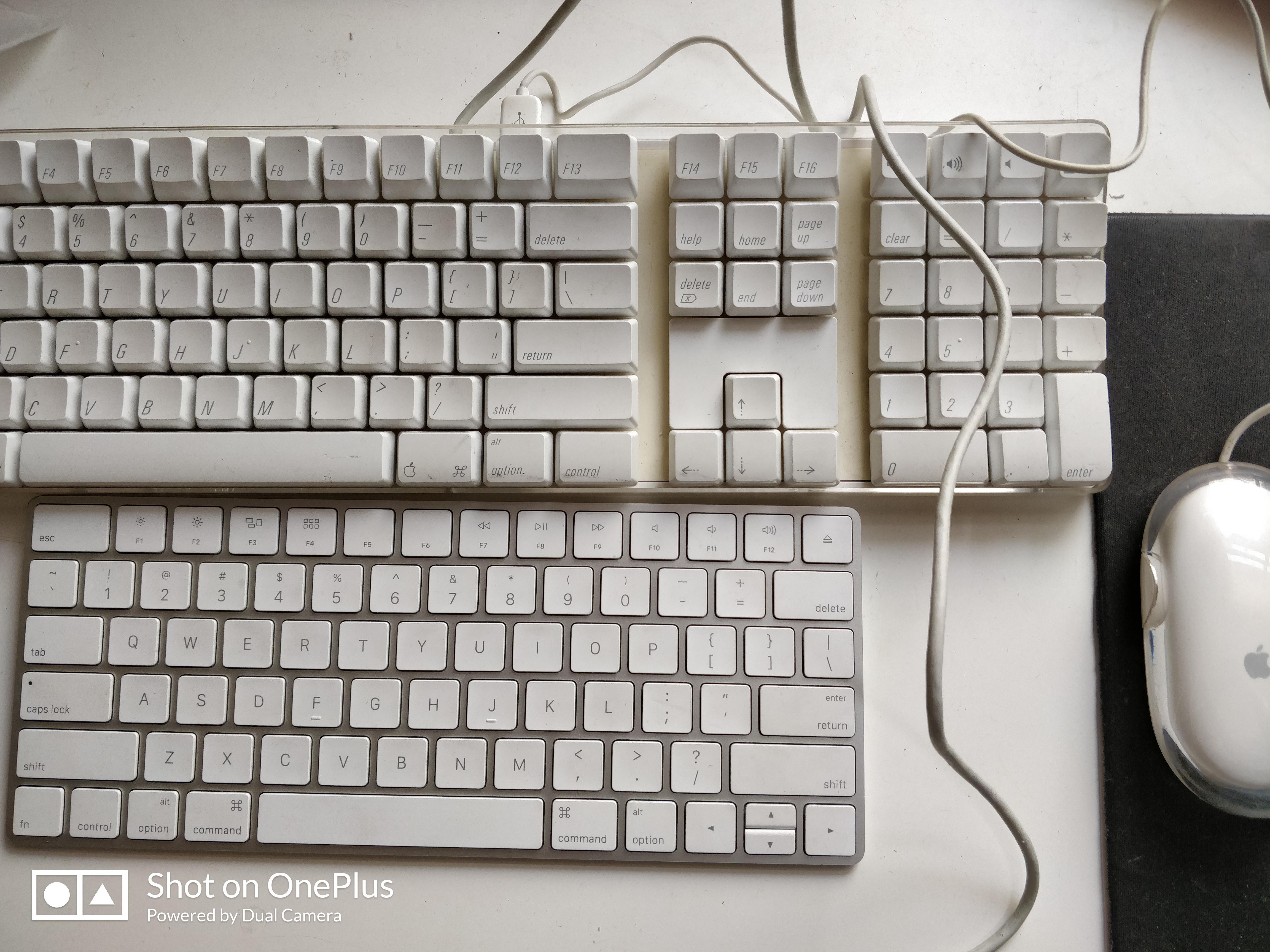 """《Apple """"G5"""" Keyboard与Mouse:PowerPC到Intel的见证者》"""