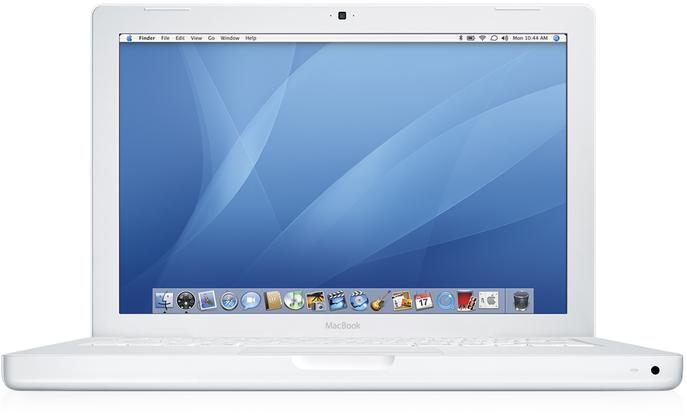 官网截图详细介绍,带你回顾2000-2006年的Apple Mac产品(下,2004年、2005年、2006年)