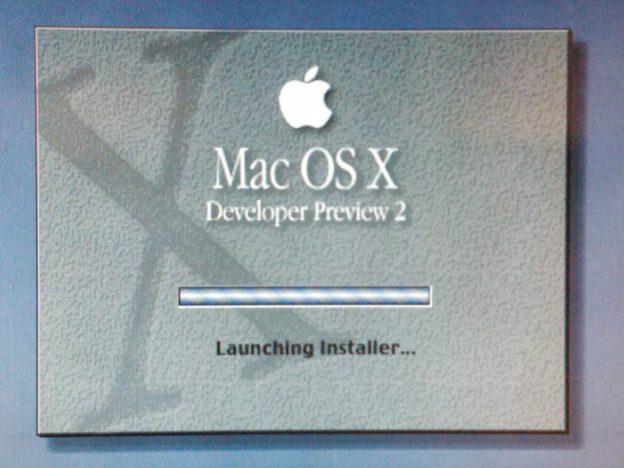 真机安装早期Mac OS X版本与早期测试版本的安装流程与一些详细介绍
