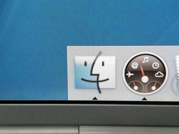 这些Mac OS Finder的「笑脸」,你能认出几个?