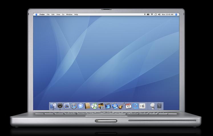 旧款Macintosh导购(第二版)