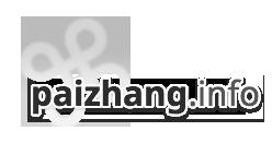 paizhang.info