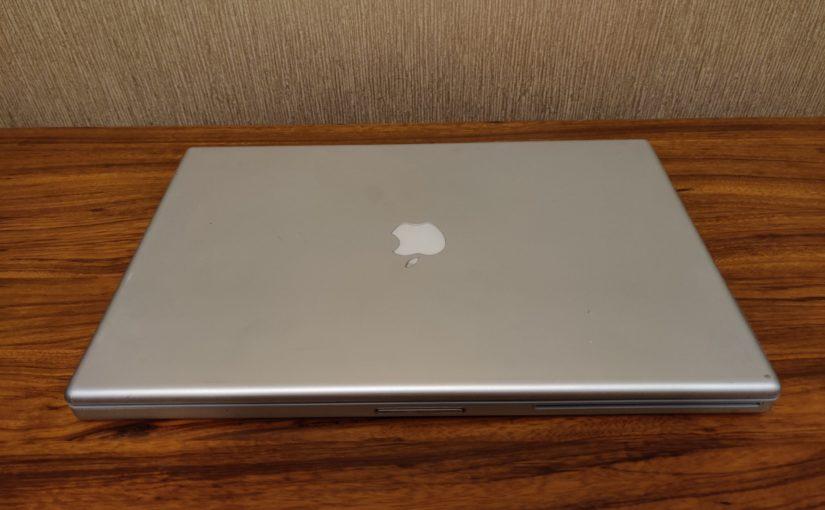 2005年度旗舰笔记本电脑对决:ThinkPad T43p(15寸)与PowerBook G4(17寸)