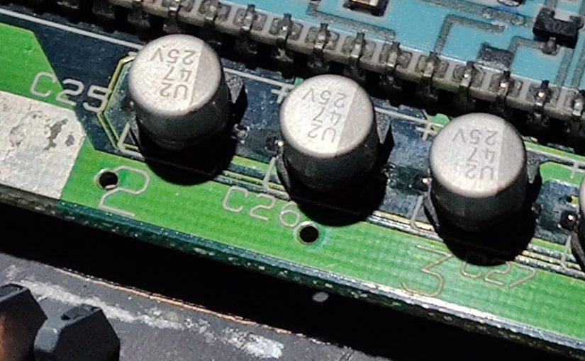一些老Mac电脑,设计与缺陷、诊断维护避坑简评